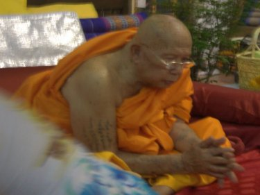 Phuket's Day of Celebration for Respected Monk