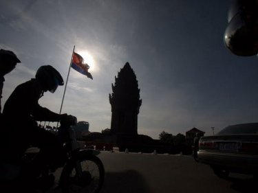 Cambodia and Thailand will await the political reaction from the 'spy' case