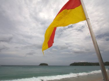 Progress is being made but Phuket still needs a proper warning system