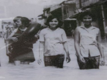 Phuket gets wet in 1957, and little seems to have changed - until now