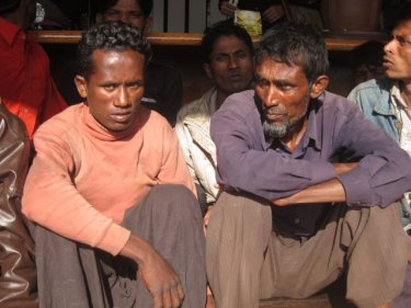 Rohingya on Phuket: Concerns for their future safety in Thailand