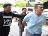 Phuket Murder: Italian Partner Accused of Butti Killing