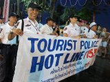 Phuket Visitors Warned of Drink Spiking at Some Patong Bars