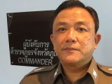 New Phuket Commander Plans to Oversee Big Night in Bangla