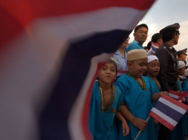 More work needed on freedoms for all in Thailand, says Human Rights Watch