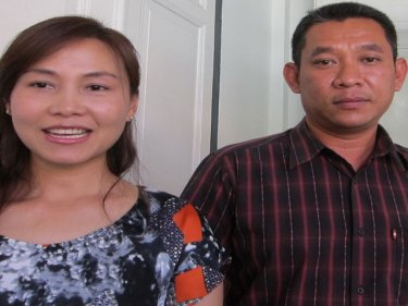 A law firm brother and sister deny they're Phuket's trunk smugglers