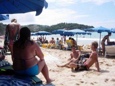 Phuket's beaches need saving from privatisation and greed