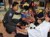 Phuket Closure Strands 1000 Passengers, Flights Expected to Resume on Thursday