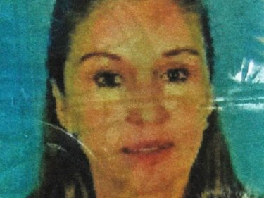 Wanted and still on the run, Mexican 'mastermind'  Maria  Zuluaga