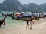 Phuket No-Show as Phi Phi Tops World's Top 10 Islands