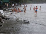 Storm Batters Phuket Beaches: Photo Special