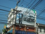 Phuket's Dangling Conversation About Cables, Billboards Continues