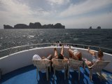 Phuket and  Phi Phi, Twin Paradises Where Tourists Are Being Turned Off