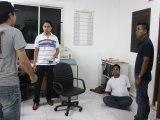 Patong Police Arrest Tuk-Tuk Driver for Impersonating an Officer