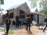 Surprise Raid In Phuket Forests Leads to One Arrest