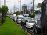 Phuket Gridlock: How Phuket Came to a Very Wet Stop