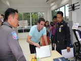 Phuket Tourist Busts  Laptop Theft Case