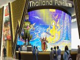 Phuket Aquarium Gains Thailand  International  Expo Pavilion