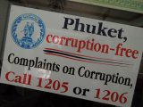 Phuket Callers Given Access to Corruption Hotlines