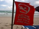 Phuket Tourist Drowns at Patong Beach
