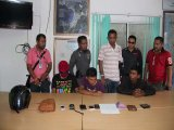 Phuket Tourist Bag Snatchers Foiled When Honest Brother Goes to Patong Police