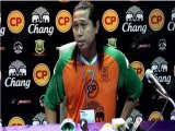 Phuket FC's New Coach Seeks Backing Boost