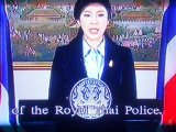 PM Goes on National TV to Explain Protest Security Edict