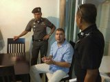 Phuket Killing: Hungarian Accused Shops in Central, Reenacts Murder