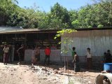 Thailand's Flesh Trade Exposed as Camp Captives Flee into Jungle