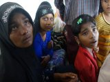 More Boatpeople Land North of Phuket as UNHCR Awaits Green Light