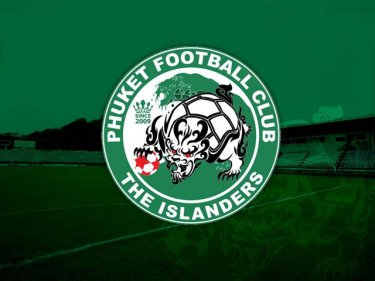 Victory Puts Phuket FC On Track for Promotion to Premier League