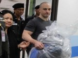 Phuket's VIP Prisoner, Lee Aldhouse, Continues to Alarm Jailers