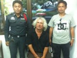 Frenchman Admits Filing False Phuket Robbery Report But Fails to Placate Wife