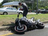Phuket Bike Week Rider Killed on Notorious Bend: Second Malaysian to Die Within Days