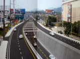 Phuket Underpass On Schedule but Phuket Overpass Back to Drawing Board