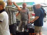 Phuket Taxi Groups Exert Influence at Phuket's Very Profitable Airport