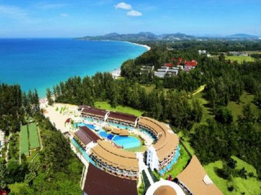 Pgs hotels dalar resort bangtao beach 4