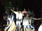 Phuket Resort Raiders Find More Illegal Timber in Kamala Hills
