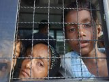 US Must Ask Burma: Why So Little Action on Rights, Rohingya?