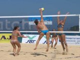 Phuket Beach Volleyball Bounces Back from a 'Holiday'