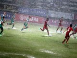 Phuket FC Game Called Off as Heavy Rain Ends Play at 0-0