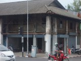 Phuket's History Revealed in Old Timber Phuket Town House