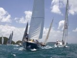 Phuket Raceweek Builds Entries for 10th Anniversary Regatta