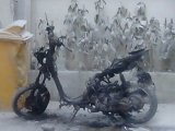 Patong Awakes to a Burning Bike. Are Motorcycles Under Threat Again?