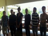 Six Arrested Phuket Expats Cleared, Declared of 'Good Behavior' by Phuket Police