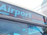Commuters Hearten Airport Bus Operator