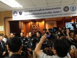 Phuket Rocks as Airport Crime Crisis Centre Opens With Cameras Rolling