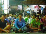 Phuket Immigration Nab 84 Illegals in Crackdown