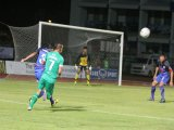 Phuket FC Forces Airforce to 1-1 Dogfight: Coach's Dream Lives On