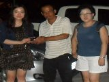 Illegal Phuket Cabbie Shows Honesty by Returning Tourist's Lost Purse Fast